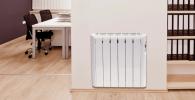 el mejor radiador eléctrico de pared